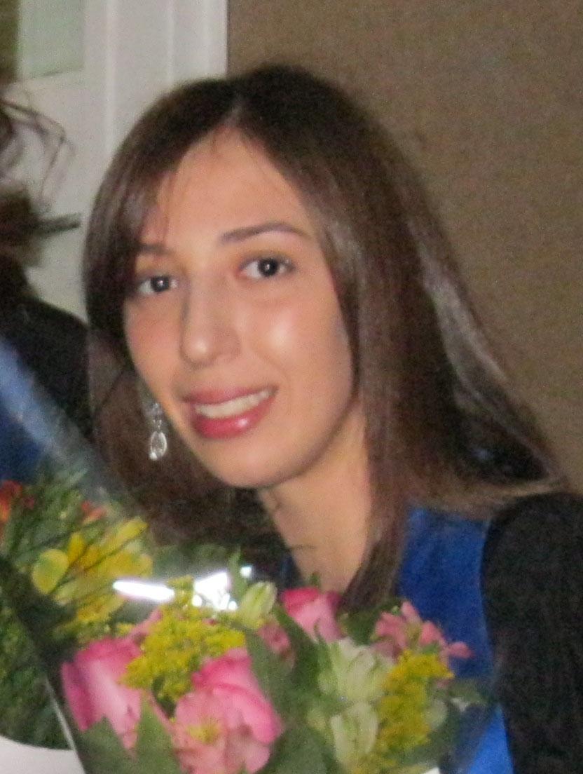Yasmin Shaaban