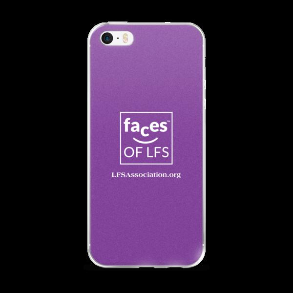 uk availability 635de 9fe29 Purple iPhone 6/6s, 6/6s Plus Case