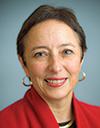 Dr. Judy Garber