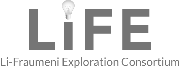 LiFE Consortium logo
